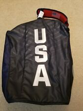🔥🔥 Team Issue NEW Nike Vapor Air Max Team USA Olympic Basketball Duffle Bag