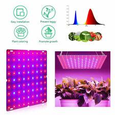 New listing 1000W 81Led Grow Light Full Spectrum Uv Ir For Indoor Veg Flower Plants Growing