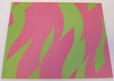 Bridget Riley - New paintings and gouaches  2000 ART EXHIBITION CATALOGUE