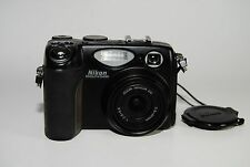 Nikon COOLPIX 5400 5.1 MP Digital Camera