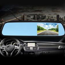 """5"""" LCD Screen Car Rear View Backup Mirror Monitor TFT LCD Monitor XC"""