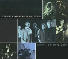 Deep In The Shade - Steep Canyon Rangers (CD Used Very Good)