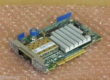 HP NC550SFP Dual Port 10GbE HBA SERVER ADAPTER CARD 581199-001 586444-001