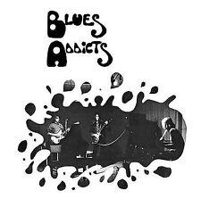 Blues Addicts by Blues Addicts (CD, May-2008, Shadoks Music)