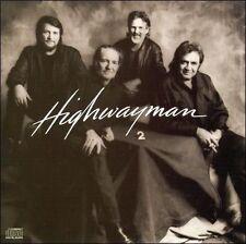 "HIGHWAYMAN, CD ""HIGHWAYMAN 2"" NEW SEALED"
