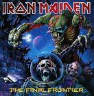 Iron Maiden The Final Frontier CD EX