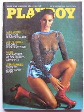 Playboy - D 10/1980, Sydne Rome, Lee Ann Michelle, Anita Russel, Thompson Patric