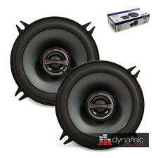 "ALPINE SPS-510 Car Audio 5.25"" 2-Way Type-S Stereo Coaxial Speakers 170W New"