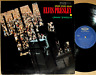 ♪JIMMY TAKEUCHI & EXCITERS elvis presley LP japan dj bboy jazz funk drum breaks