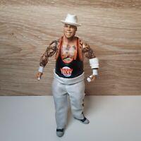 RARE WWE BRODUS CLAY MATTEL ELITE COLLECTION 25 WRESTLING FIGURE 2011