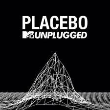 Placebo - MTV Unplugged     - CD NEU