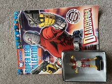 Eaglemoss DC Comics Super Hero Collection, Handpainted Lead DEADSHOT Figure