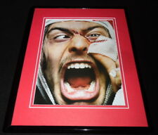 Andrew WK 2002 Framed 11x14 Photo Display