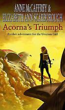 Acorna's Triumph (Acorna 07), McCaffrey, Anne, Scarborough, Elizabeth Ann, New B