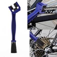 Strumento spazzola pulizia pulire catena bici bicicletta moto motocicletta marce