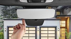 OEM Toyota Frameless Homelink Rear View Mirror FITS MANY 2020-2021 MODELS