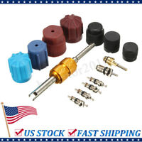 2002 acura tl ac caps and valve core seal kit manual