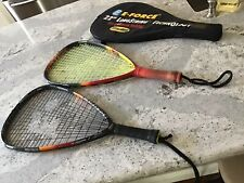 2 Bedlam 170 Rackets In Great Shape. Bedlam 170 Lite & Bedlam 170 Power Lite