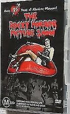 The Rocky Horror Picture Show (DVD, 2003, 2-Disc Set)