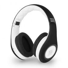 Soul SL300 Headband Headphones - Black/White