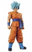 Dragon Ball Z 9.8-Inch The Son Goku Movie Master Figure Piece Stars Banpresto