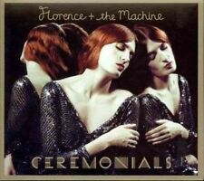 Ceremonials 0602527870434 by Florence & Machine CD