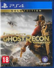 Tom Clancy's Ghost Recon: Wildlands Gold Edition - PlayStation 4 - EU Version