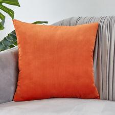 X 40 cm Größe 40 Kissenhülle in Orange günstig kaufen | eBay