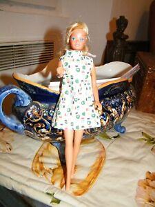 Poupée Mannequin Barbie Ancienne MADE IN FRANCE