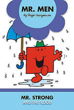 Mr. Strong and the Flood by Roger Hargreaves (Board book, 2009)