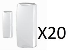 Brand New 20 Safetymind Wireless 8800-433 Wireless Sensor Compatibale DSC