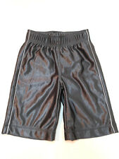 Gymboree Toddler Boy Athletic Long Gray Shorts Bermuda Size 4 New