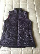 Rohan Ladies Icepack Vest Size Small - Excellent Condition