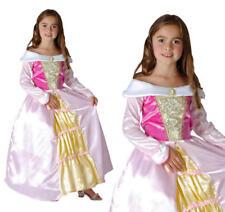 Sleeping Princess Medium Age 6-8 Childs Fancy Dress Costume Kids Book Week