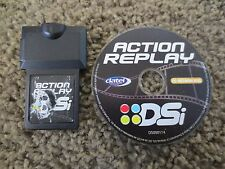 Action Replay for Nintendo DSi