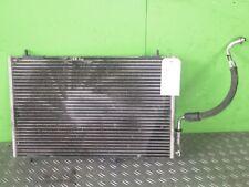 25047 Klimakondensator PEUGEOT 206 Schrägheck 1.4  55 kW  75 PS (09.1998-> )