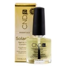 Cnd Solar Oil - Nail & Cuticle conditioner 15 ml / 0.5 oz