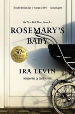 Rosemary's Baby (Paperback or Softback)