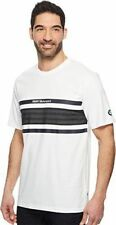 Nwt Puma Mens Official Bmw Motorsport Logo Oversize T Shirt Top White Navy Lg