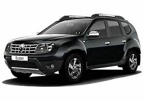 DACIA DUSTER WORKSHOP SERVICE MANUAL 2010 - 2014 ON CD