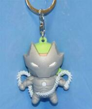 Marvel Blind Bagged 3d Foam Figural Keychain Series 4