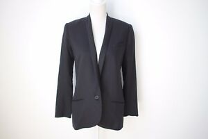 Ginger and Smart: Womens Black Blazer/Jacket, Best fit AUS 8-10
