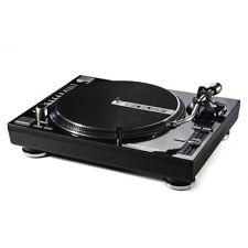 Platines vinyles Reloop pour équipements audio et vidéo professionnel