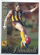 1998 Select Club Captain (CC15) Jason DUNSTALL Hawthorn +++