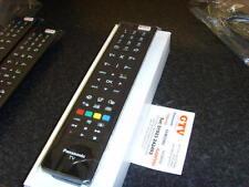 Original Panasonic LCD/LED TV Remote RC48125 TX-55CR430B TX-55CX400B