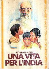 G6 Una vita per l'India Alessi Elle Di Ci 1981