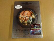 6-DISC DVD BOX / STARGATE SG-1 - SEIZOEN 9 / SEASON 9