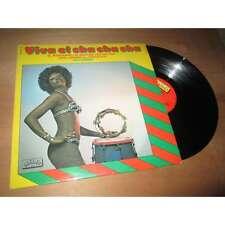 NICO GOMEZ - viva el cha cha cha - LATIN EXOTIC FUNK DYNAMIC Lp 1976