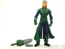 Marvel Studios Thor Sorcerer Fury Loki Wave 3 Figure #18 Marvel Universe