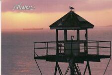 Neues AngebotAK Alcatraz San Francisco USA Kultknast Al Capone - ungelaufen -